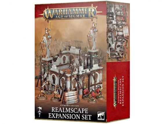 Extremis Edition – Realmscape Expansion Set