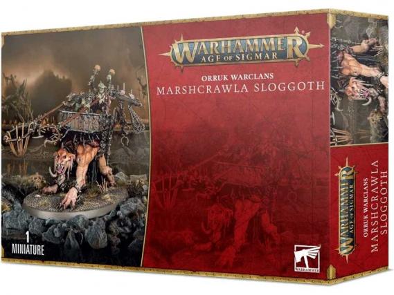 Matschkriecha-Sloggoth