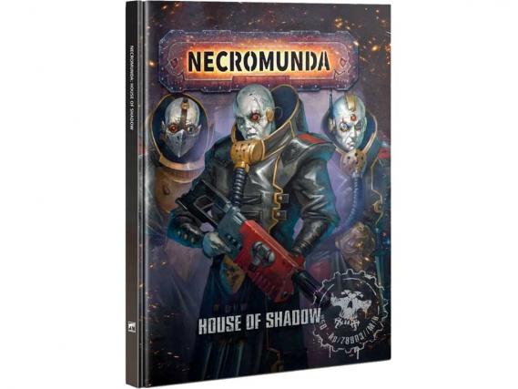 Necromunda: House Of Shadow (EN)