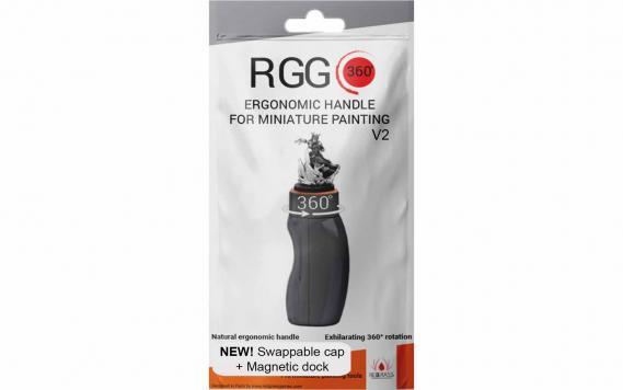 RGG 360 Miniature Holder V2
