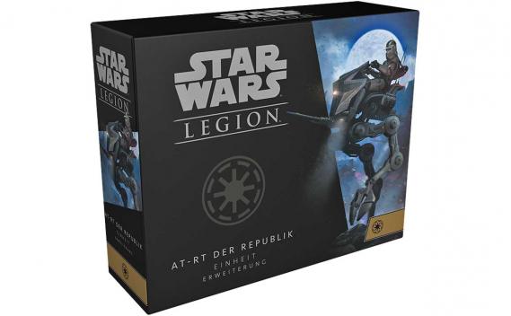 Star Wars: Legion AT-RT - Republik Expansion (GER/EN)