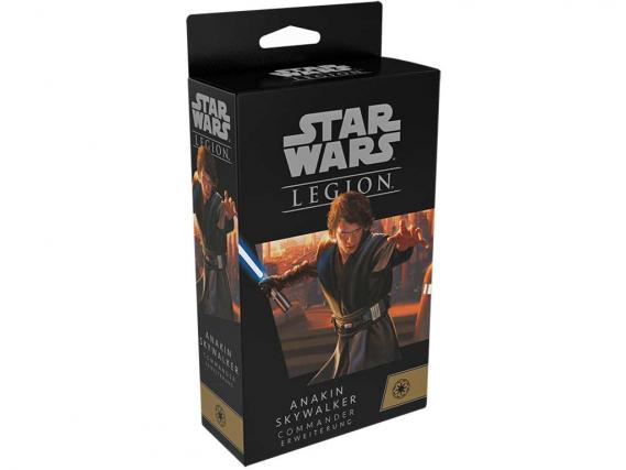 Star Wars: Legion Anakin Skywalker - Expansion (GER)