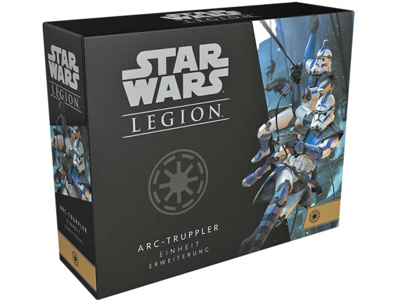 Star Wars: Legion ARC Trooper - Expansion (GER)