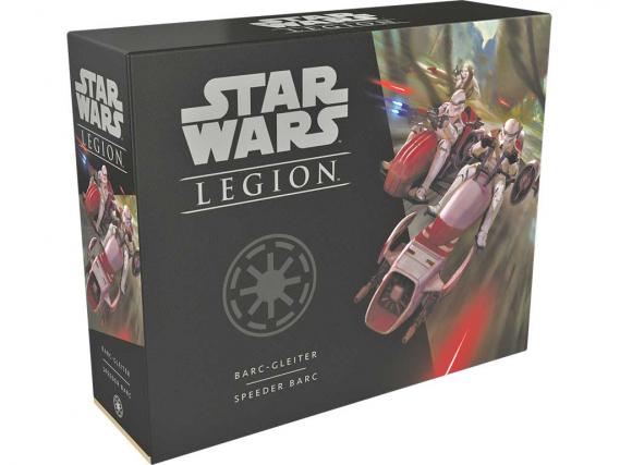 Star Wars: Legion BARC Speeder Expansion (GER/IT)