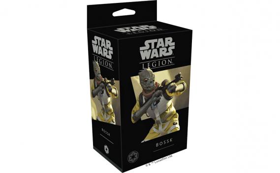 Star Wars: Legion Bossk - Expansion (GER/IT)