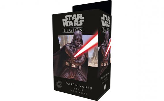 Star Wars: Legion Darth Vader - Expansion (GER)