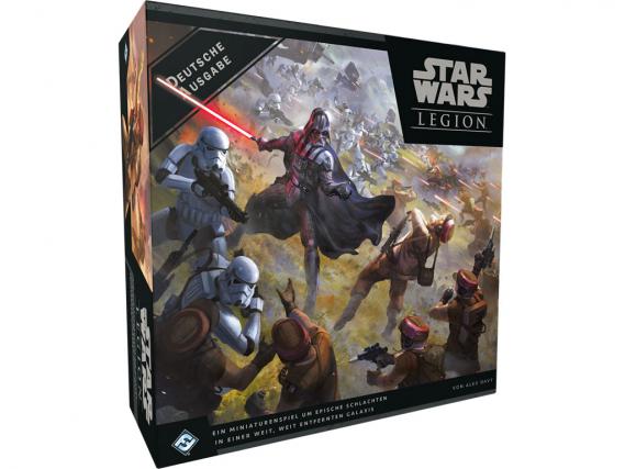 Star Wars: Legion Core Set (GER)