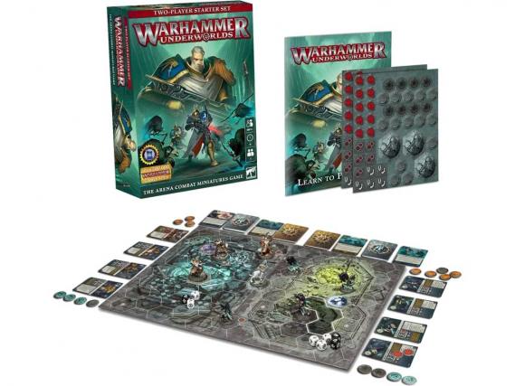 Warhammer Underworlds Starter Set (EN)
