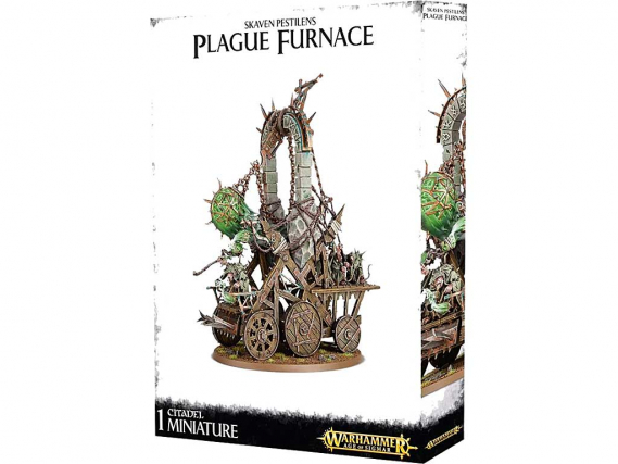 Plague Furnace - Age of Sigmar