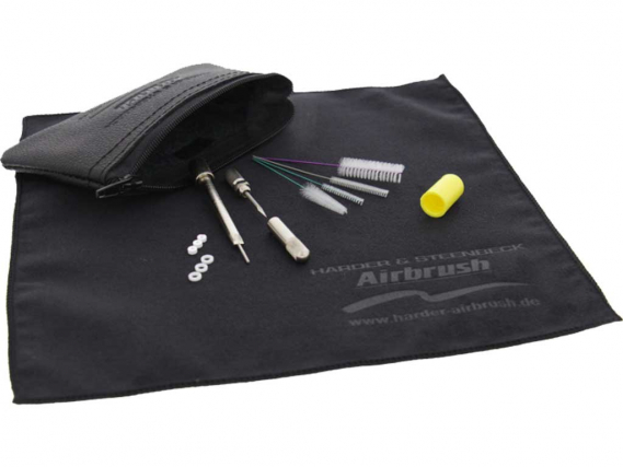 Harder & Steenbeck - Airbrush Service Kit