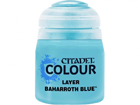 Baharroth Blue Layer