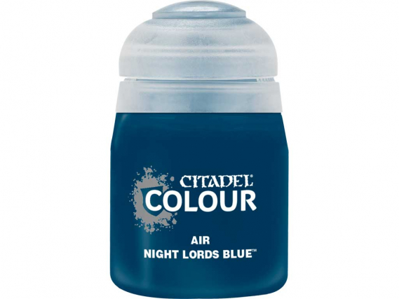 Citadel Air Colour Night Lords Blue