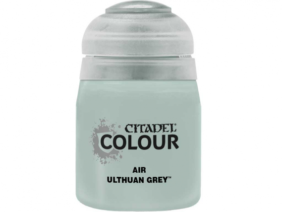 Citadel Air Colour Ulthuan Grey