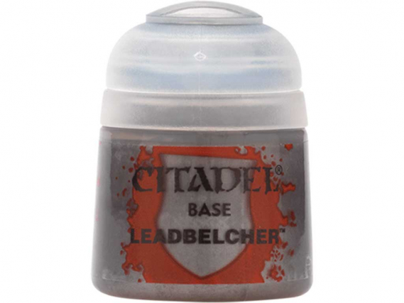Citadel Base Colour Leadbelcher