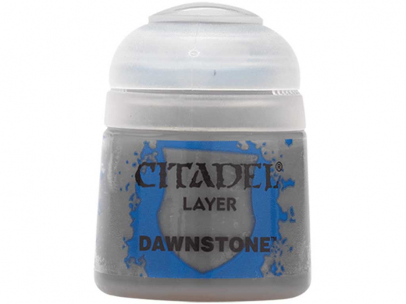 Dawnstone Layer