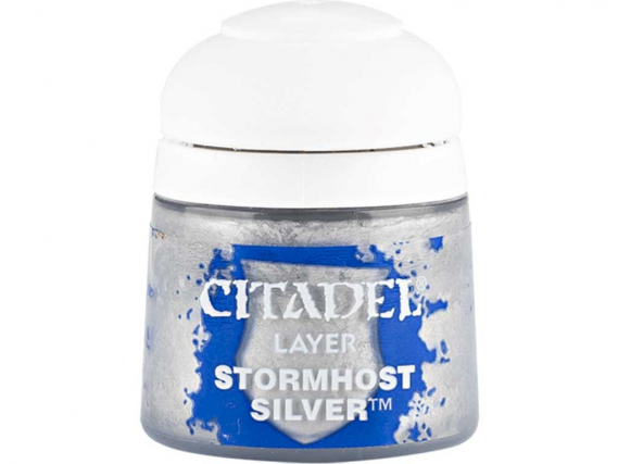 Stormhost Silver Layer