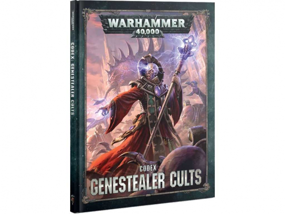 Codex: Genestealer Cults (DE)