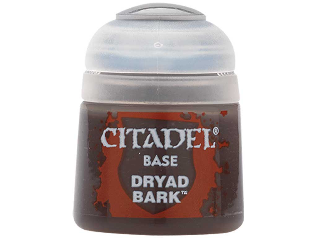 Citadel Base Colour Dryad Bark