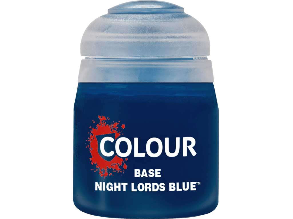 Citadel Base Colour Night Lords Blue